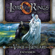 Lord of the Rings : The Card Game - Deluxe Expansion -  The Voice of Isengard